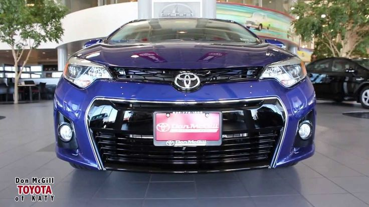 Houston, TX 2014 Toyota Corolla Lease or Purchase Magnolia, TX | 2014 Corolla Prices Aldine, TX
