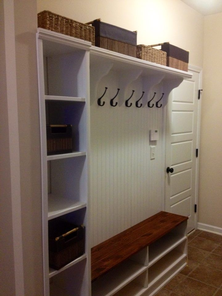 Top 25 Ideas About Mudroom Ideas On Pinterest Entry Coat