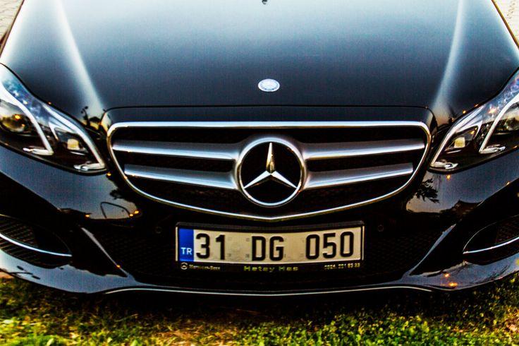 Mercedes Benz E Klasse - W 212