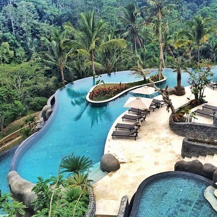 Padma Resort Ubud @balilocal""