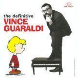 The Definitive Vince Guaraldi [CD]