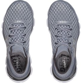 Light Gray Could Add Aqua Or Blue Laces For Pop Of Color Under