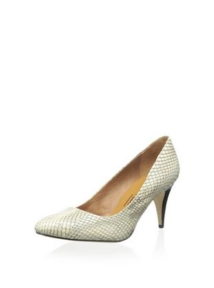 53% OFF Nina Women's Kellyanne Pump (Winter White)