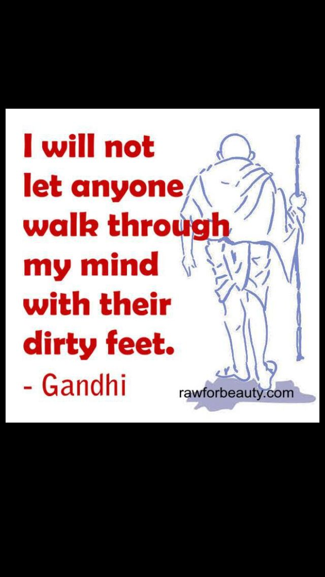 Wow.  I like how he thinks. Visit Waverider @ http://www.waveridermp3.com #gandhi #brainwave #brainwave entrainment