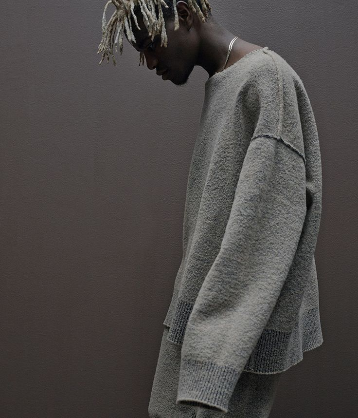"""For Fall/Winter 2015, Kanye West and adidas Originals unveil YEEZY SEASON 1, a collection of apparel and footwear that cherishes universality and timelessness. Described by West as the world's first """"solutions-based"""" clothing line, the... »"""