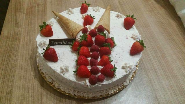 Sims Cake Shop: Bolo de aniversário