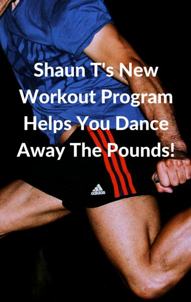 Fitness and workout guru Shaun T joined Dr Oz to discuss his new workout program, CIZE, and how it can help you slim down and get healthy just by dancing!