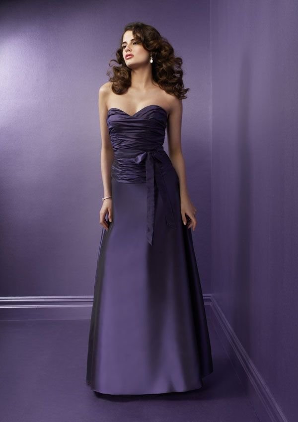 7 best maid of honor dress images on Pinterest | Bridesmaid ...