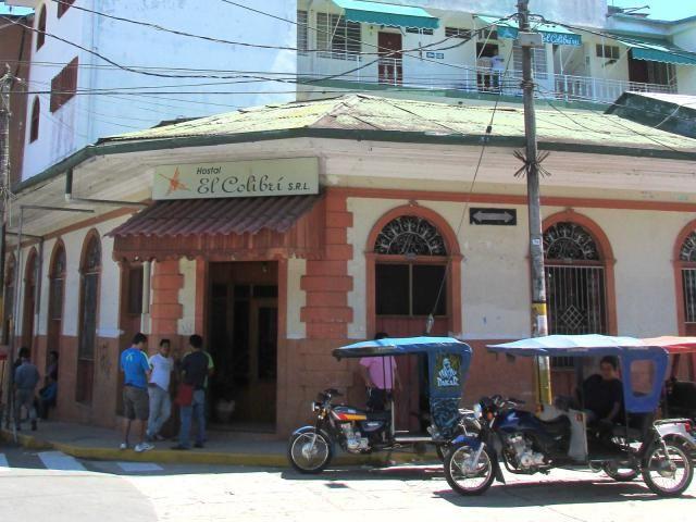 Hostal El Colibri, One of the Best Hostels in #Iquitos, #Peru