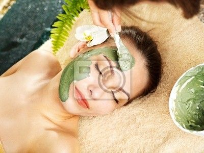 Mask skin dry facial for Best