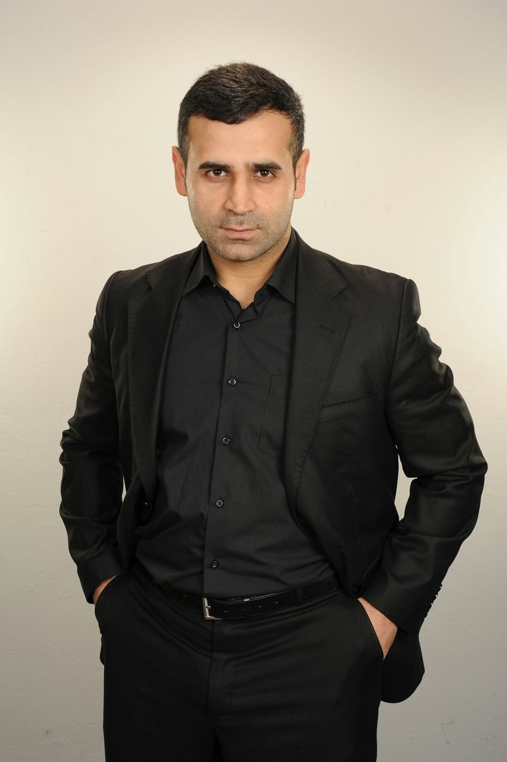 Ahmet Kara Calıskan