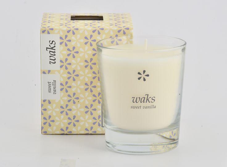 waks anti tobacco sweet vanilla