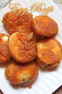 YUMMY TUMMY: Easy Egg Bajji Recipe / Egg Pakora Recipe