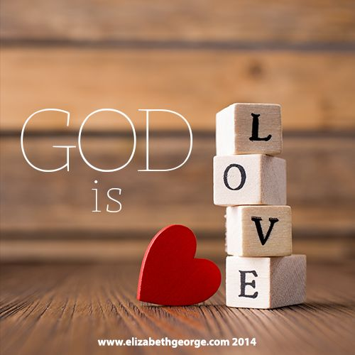 Gud Love: 1000+ Ideas About God Is Love On Pinterest
