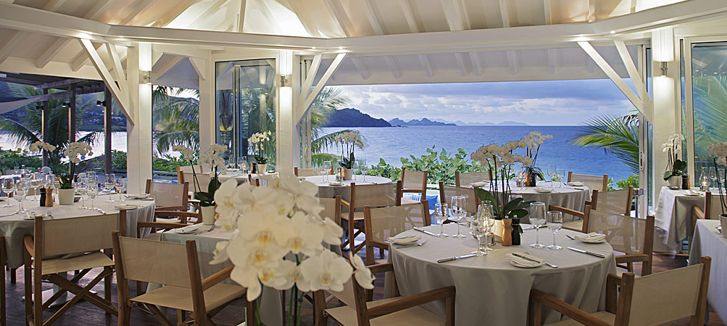 Hotel Isle de France St Barthelemy Review