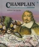 Cover of: Champlain by William Jay Jacobs