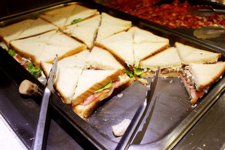Buffet Desayuno Sano Sanote