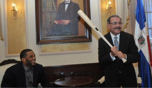 República Dominicana celebra a lo grande corona en Clásico Mundial de Béisbol: