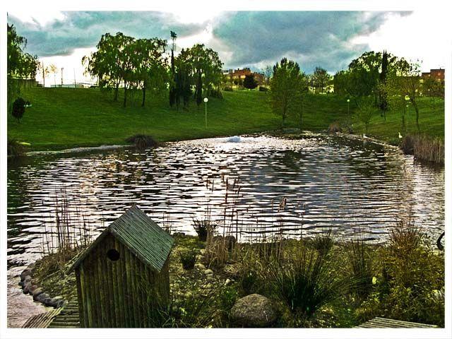 fotos parque andalucia alcobendas - Buscar con Google