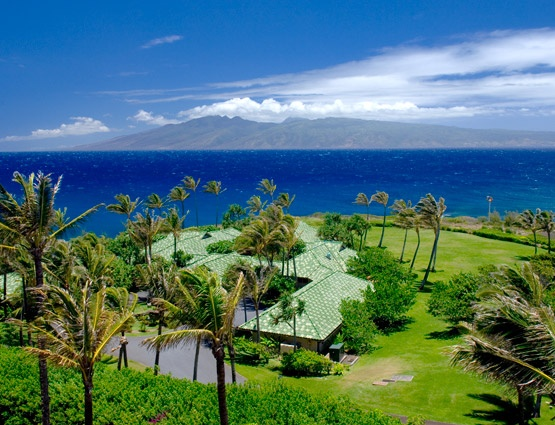 Exclusive Resorts Kapalua at the Ritz-Carlton Club, View from the Residence