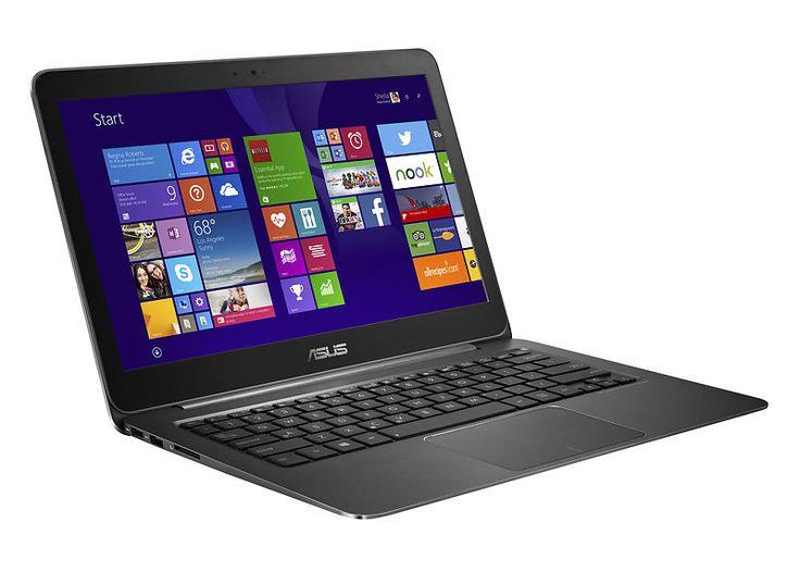 Jämför priser på Asus Zenbook UX305CA-FC043T - Hitta bästa pris på Prisjakt