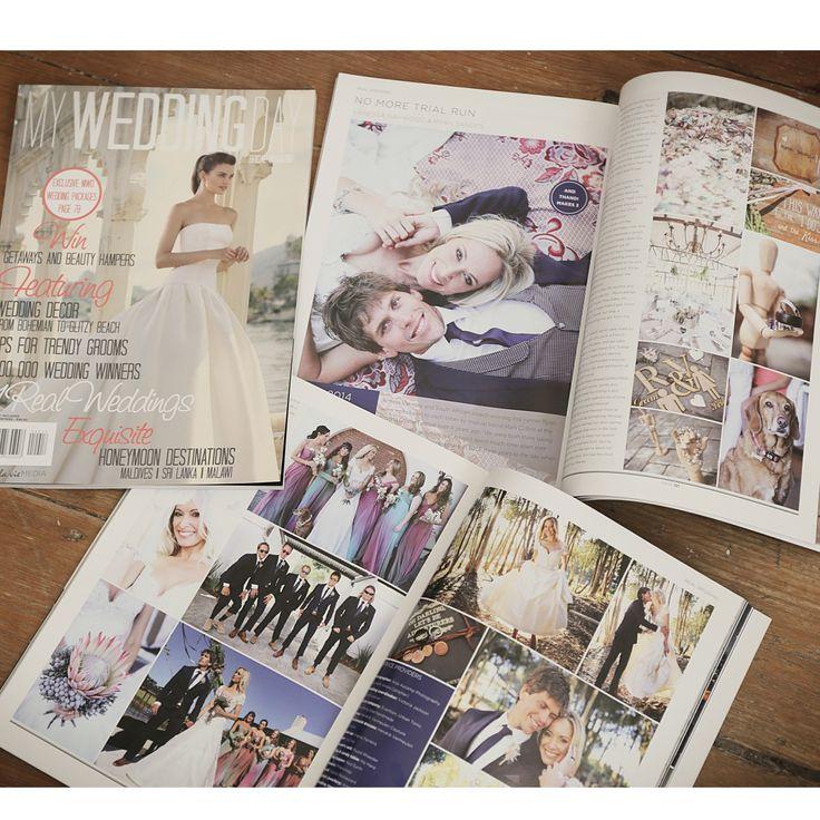 Anja Aucamp Photography #wedding #myweddingday