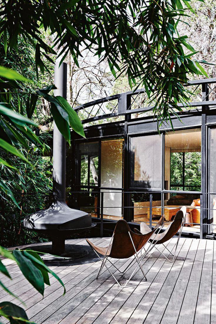 mur-decoration-noir-outdoor-exterieur-amenager-terrasse-jardin-balcon-FrenchyFancy-7