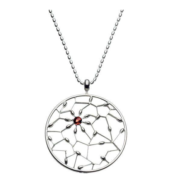 "Kirsti Doukas (""Carmen"" for Kalevala jewelry)"