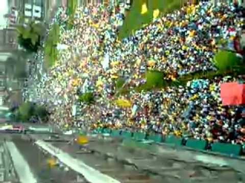 Elecciones México 2006: Voto por Voto; Casilla por Casilla. Si con Paul hubo 200000, cuántos habremos sido aquí?