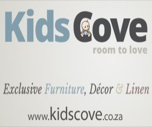 Kids Cove Kids Cove is your exclusive children's furniture, décor & linen store. We sell quality products at affordable prices. With many design options to choose from, we're sure you'll find what you are looking for. However, we take custom orders, if you are looking for something more specific. We also stock a variety of stunning babies and kids linens. Visit our show room to create your Room to Love https://parentinghub.co.za/directory/listing/kids-cove
