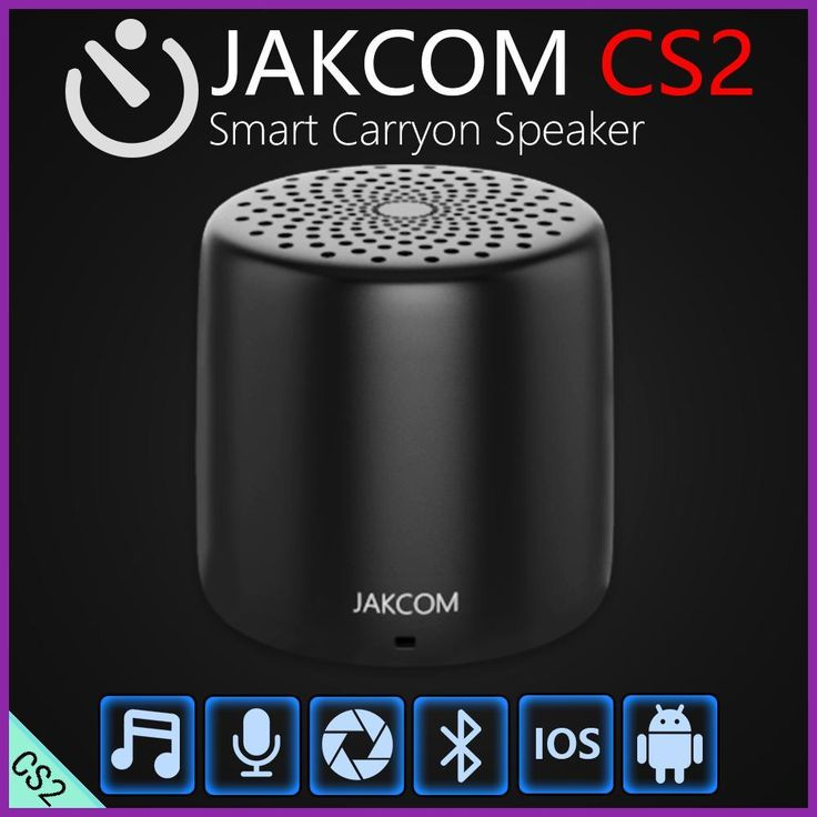 JAKCOM CS2 Smart Carryon Speaker hot sale in Stands as consola videojuegos consola cooler control game console portable video