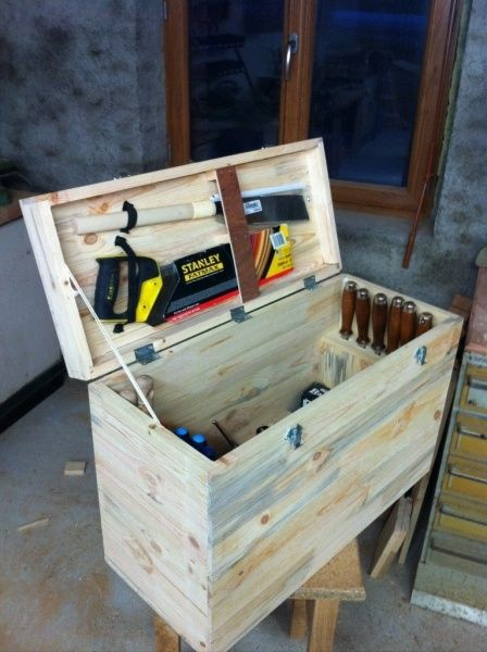 804 best gros bricolage images on Pinterest Woodworking, Homemade