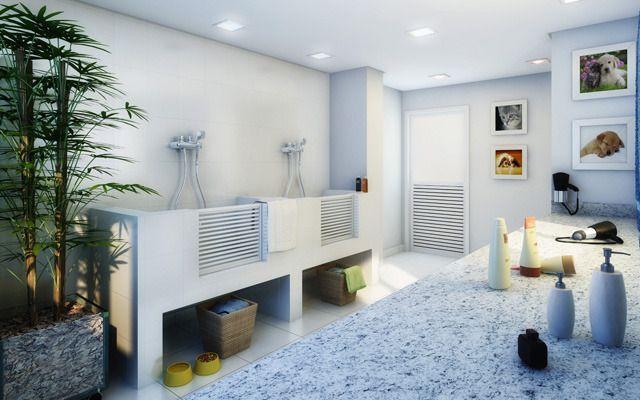 Apartamento 02 Dormitórios(suíte) 64,28M² Área útil Boa Vista   Bosso Imóveis Curitiba