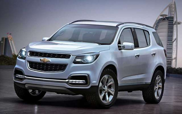 2018 Chevy Trailblazer Interior And Price - http://www.uscarsnews.com/2018-chevy-trailblazer-interior-and-price/