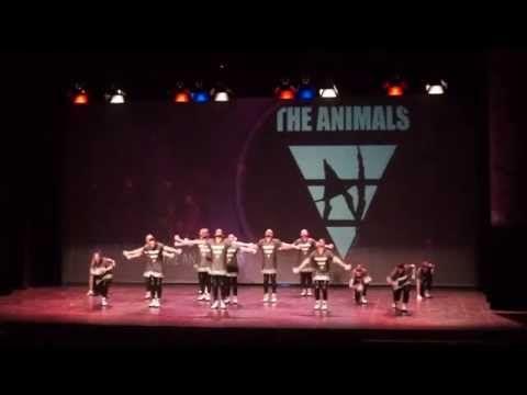 THE ANIMALS 2015 BY NITO DK - YouTube (Realización de vestuario por Arquimedes LLorens y Giovani Gondar)