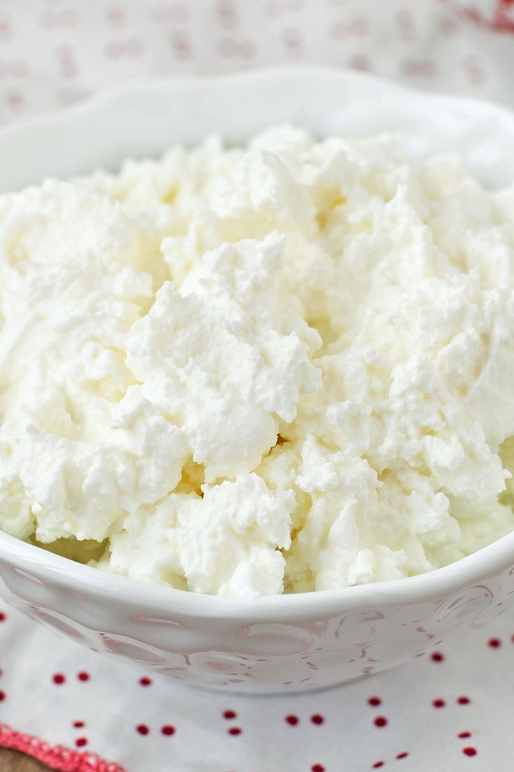 Sicilian Homemade Ricotta Cheese Recipe With Whole Milk Buttermilk Heavy Cream And Salt 1 Homemade Ricotta Cheese Recipe Buttermilk Recipes Homemade Cheese