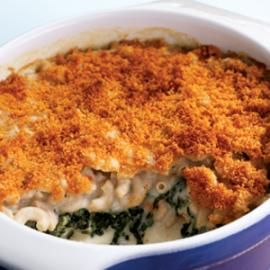 Healthy Comfort Food Recipes and Menus  @eatingwell
