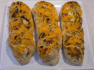 Kathy's Kitchen: Copycat Subway Sandwiches Copycat Italian Herb and Cheese bread!