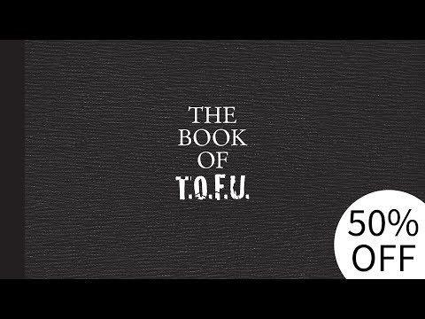 T.O.F.U. #10: Vegan Supply Sale - YouTube
