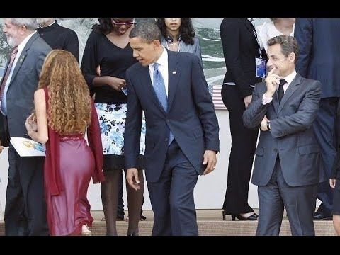 شاهد لقطات مضحكة لعام 2016 رؤساء اكبر الدول  (بوتين أوباما، أولاند، بوروشينكو يانوكوفيتش) وغيرها