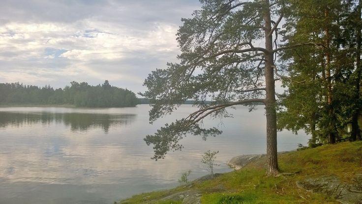 Bodom-järvi, Espoo