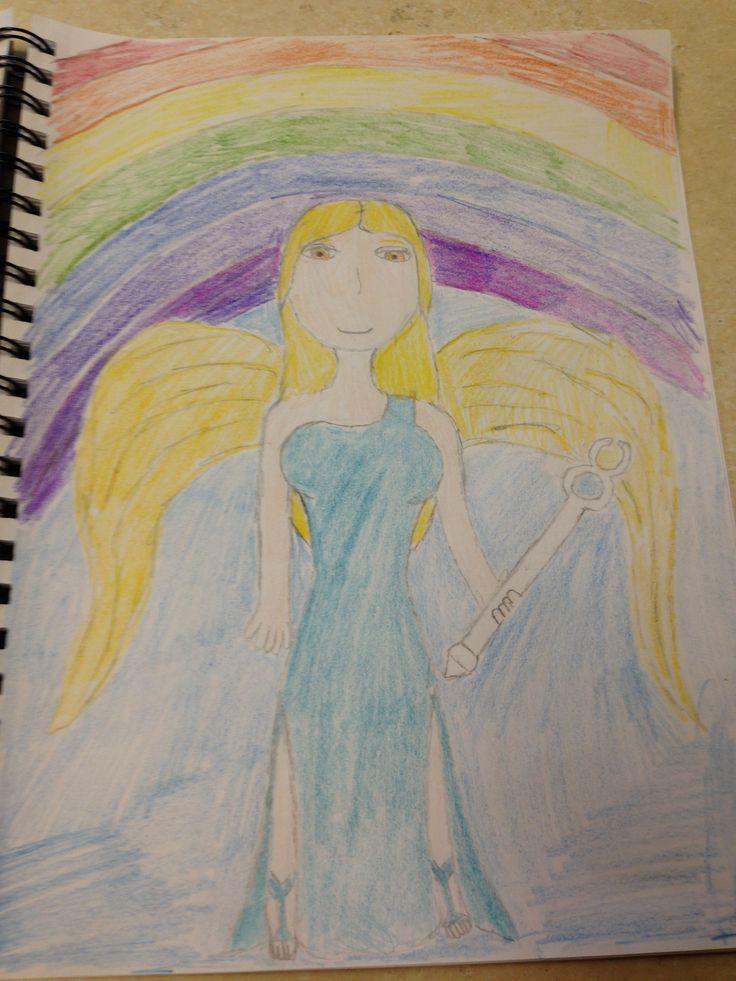 lady iris god vibrator