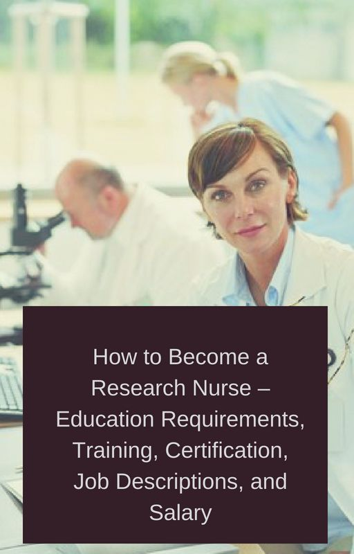 How Much Money Does A Research Nurse Make What Is A Ccrp