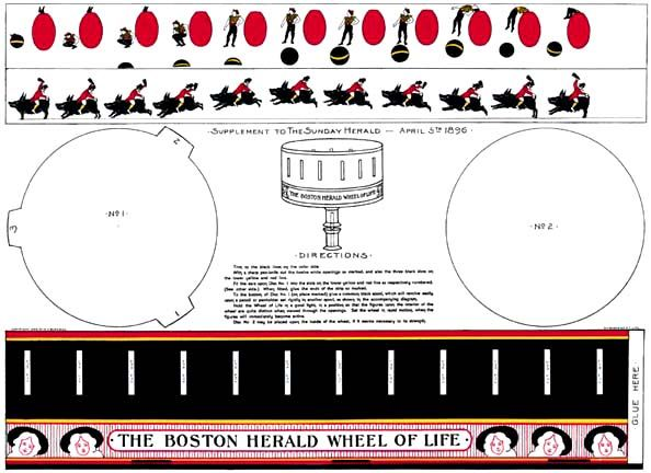 1000 Images About Zoetrope On Pinterest Toys Drums And