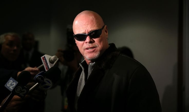 In ESPN film, chiropractor Scott Rosa reveals diagnosis of Jim McMahon, which showed some of his pain and head problems stemmed from neck misalignment.