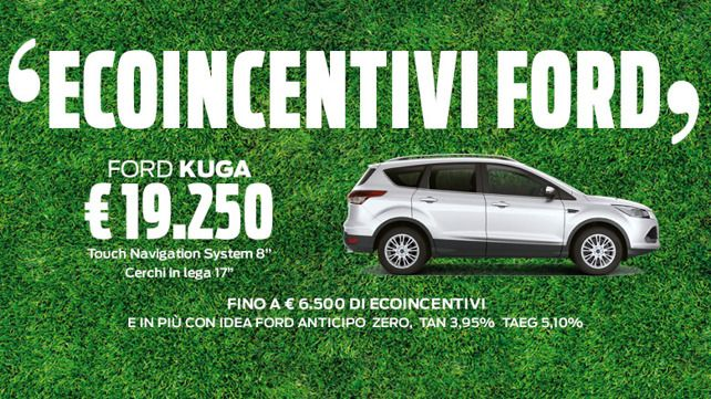 Ford Kuga Plus 2WD 1.5 Ecoboost 120CV  S&S Euro 6