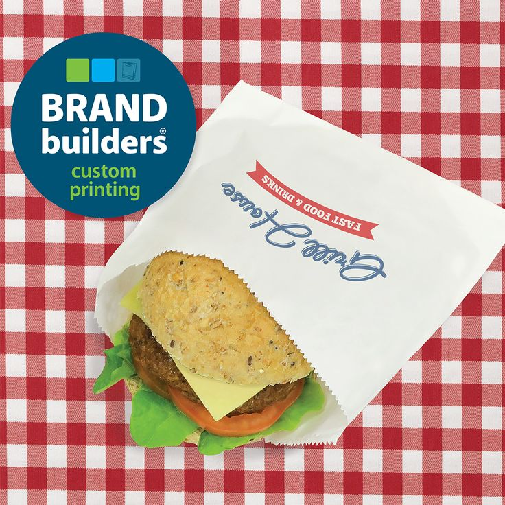 For extra protection against oil and grease, try our greaseproof lined paper bags. The greaseproof lining allows the food to breathe, steaming off excess moisture to keep food fresh. #greaseproofpaperbags #paperbags #takeawaypaperbags #foodpaperbags