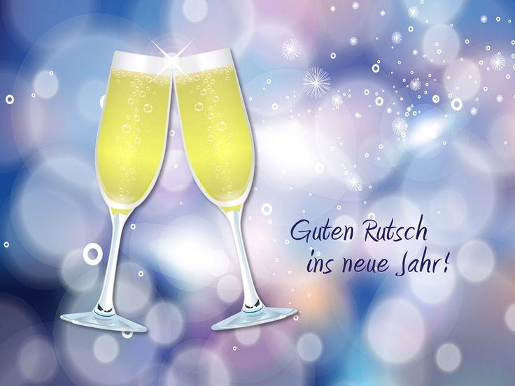 Ich Wünsch Dir Einen Guten Rutsch Ins Neue Jahr Englisch