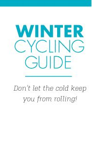 We love cycling in NYC in winter. Our guide to everything you need to know for cold-weather cycling in the city.  http://velojoy.com/winter-cycling-guide/