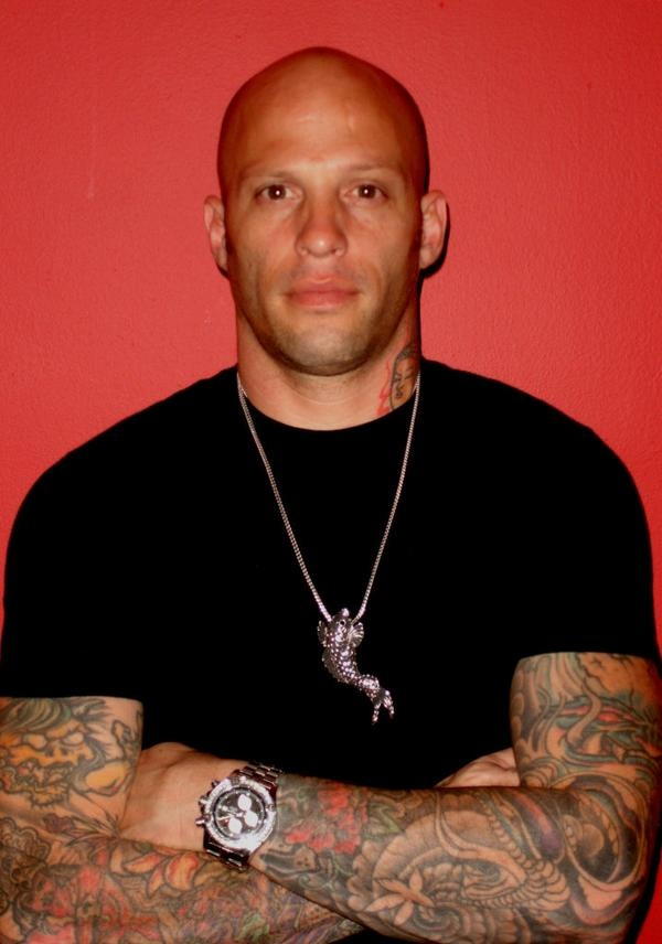 Ami James is amazing at what he does! I want a tattoo done by him! :)